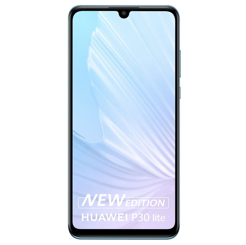 Huawei P30 Lite New Edition 256GB, Breathing Crystal
