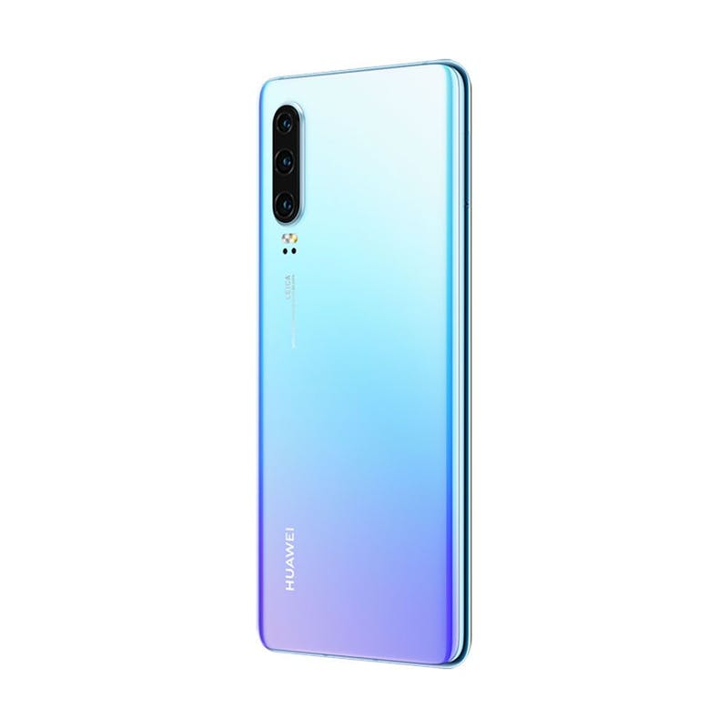 Huawei P30 128GB, Breathing Crystal Blue