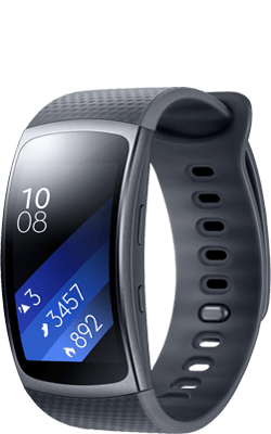 Galaxy Gear Fit 2