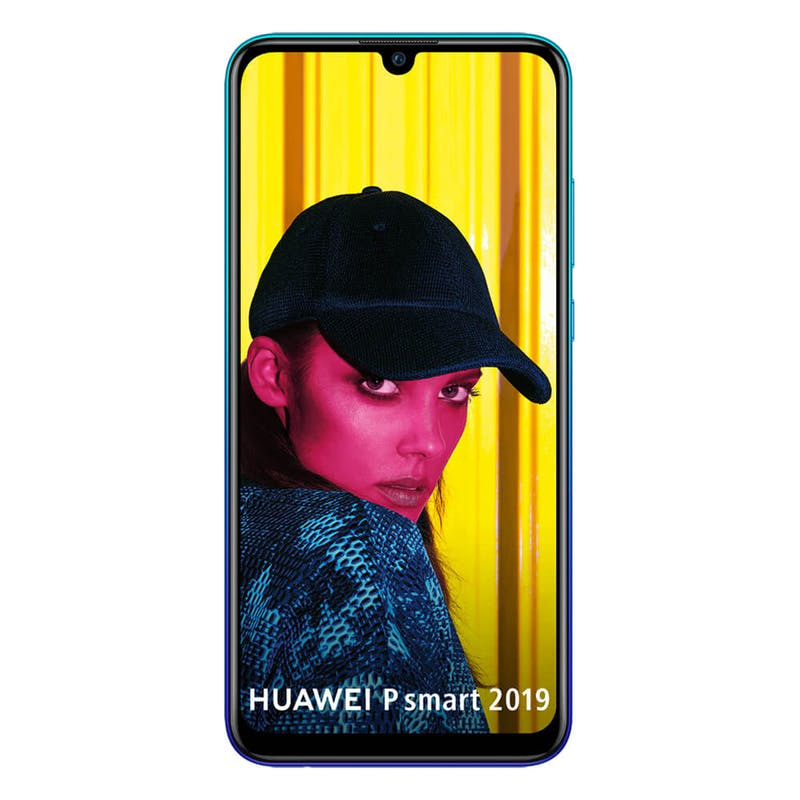 Huawei P Smart (2019) 64GB, Aurora Blue
