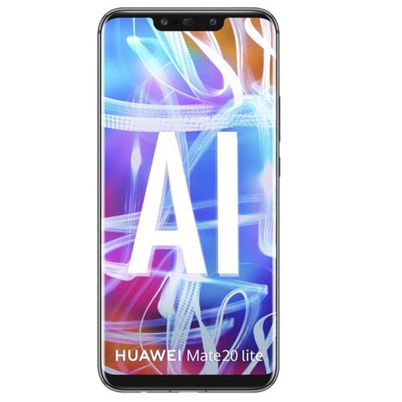 Huawei Mate 20 Lite 64GB, Black